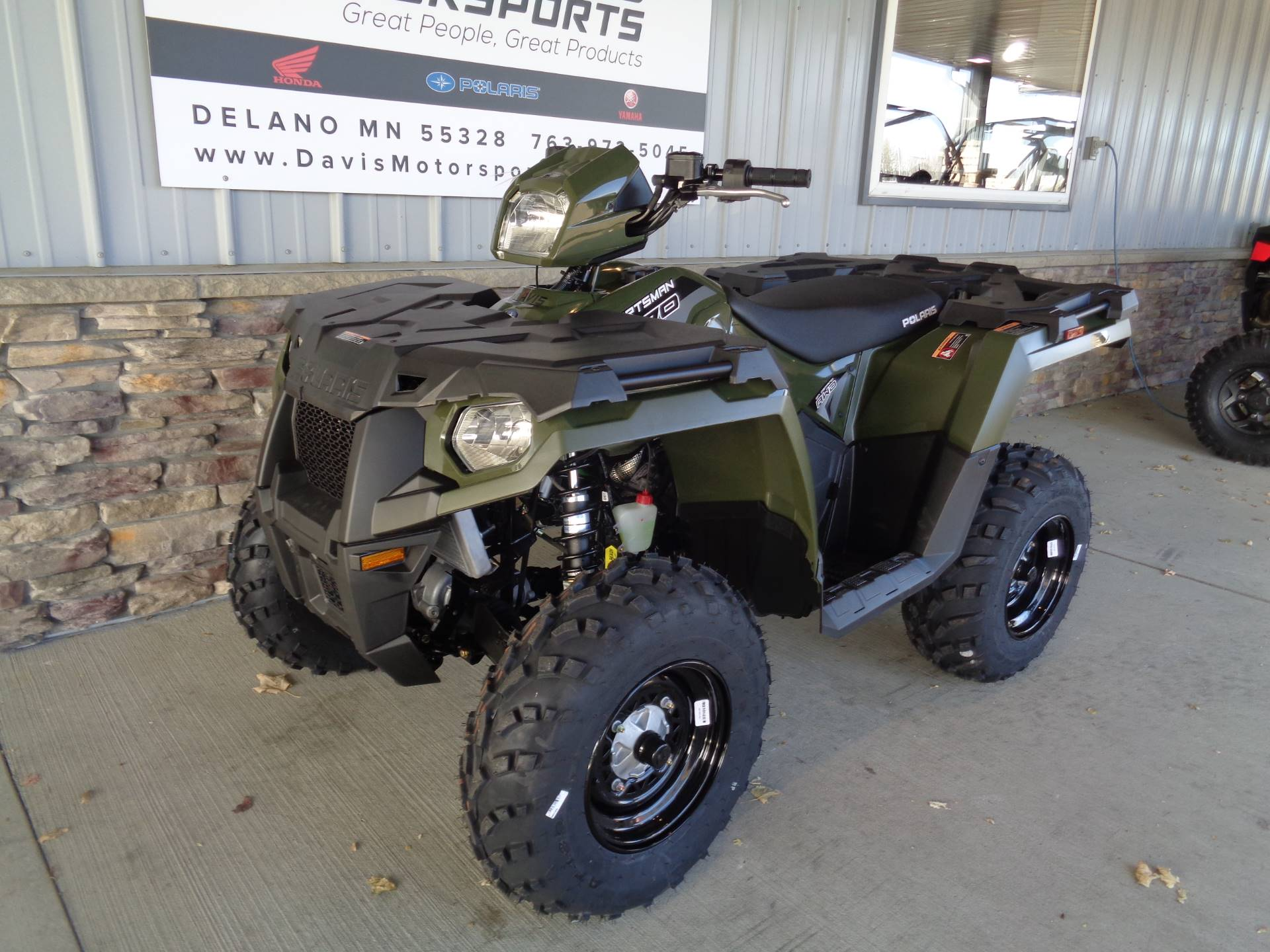 2019 Polaris Sportsman 570 in Delano, Minnesota - Photo 4