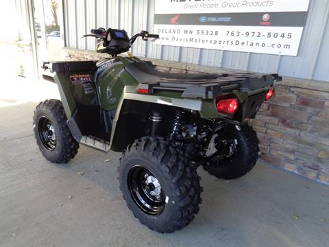 2019 Polaris Sportsman 570 in Delano, Minnesota - Photo 6