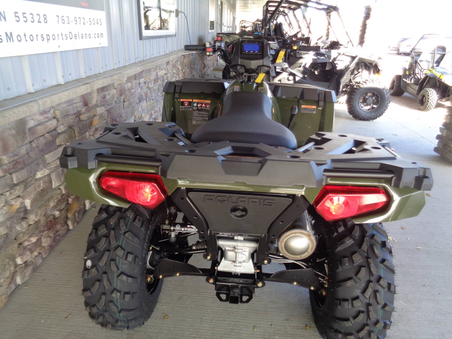 2019 Polaris Sportsman 570 in Delano, Minnesota - Photo 9
