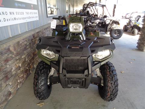 2019 Polaris Sportsman 570 in Delano, Minnesota - Photo 10