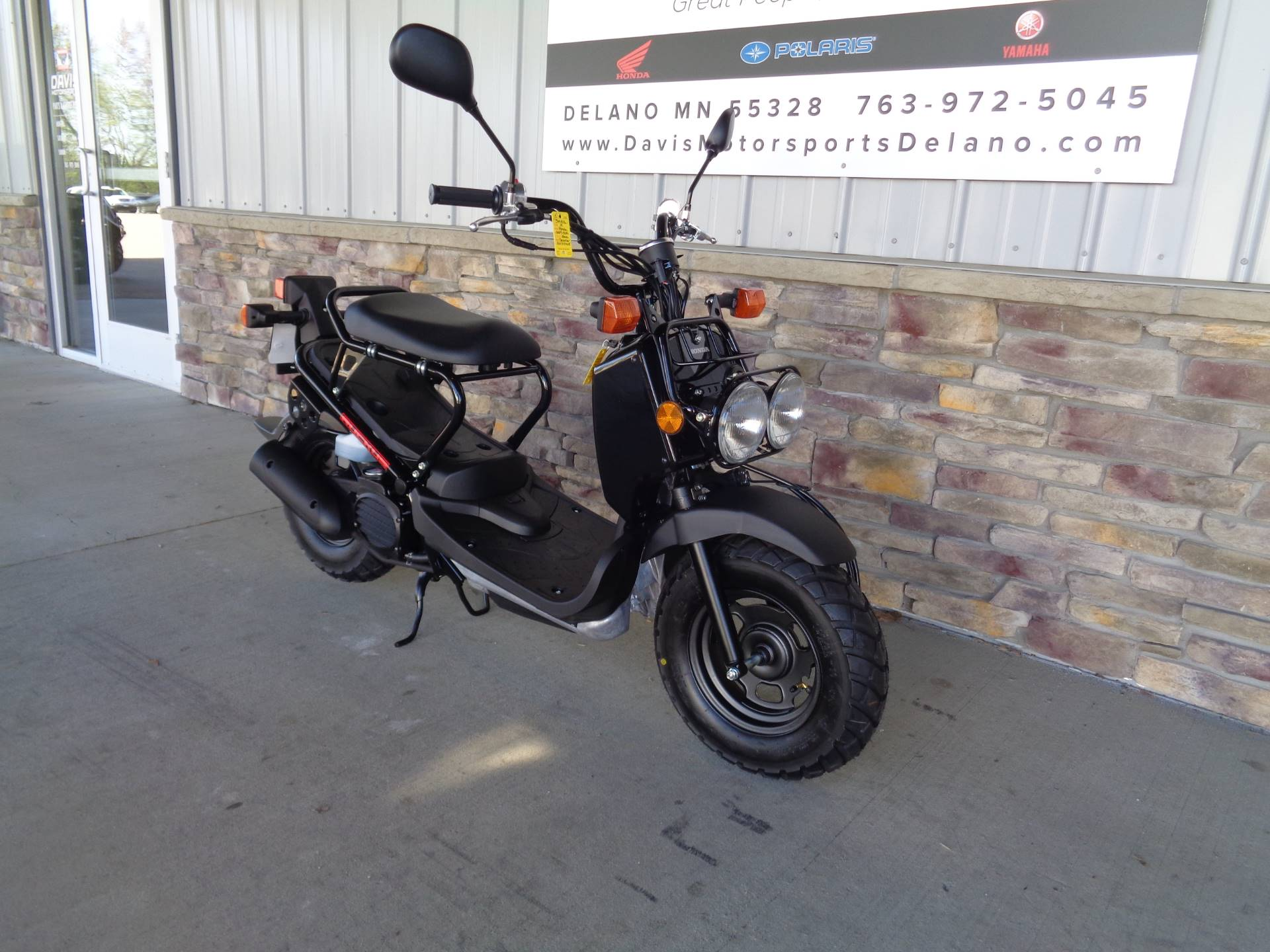 2019 Honda Ruckus in Delano, Minnesota - Photo 3