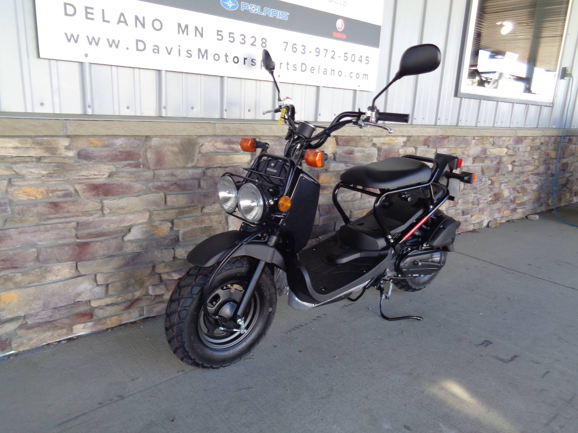 2019 Honda Ruckus in Delano, Minnesota - Photo 4