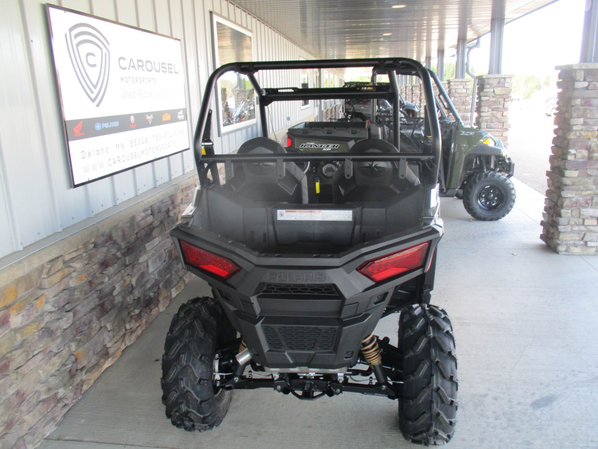 2018 Polaris RZR 900 EPS in Delano, Minnesota