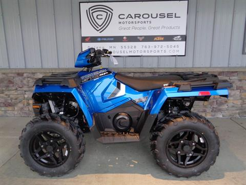 2018 Polaris Sportsman 570 SP in Delano, Minnesota