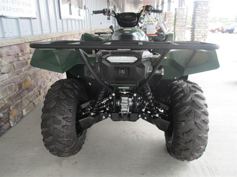 2016 Yamaha Grizzly in Delano, Minnesota