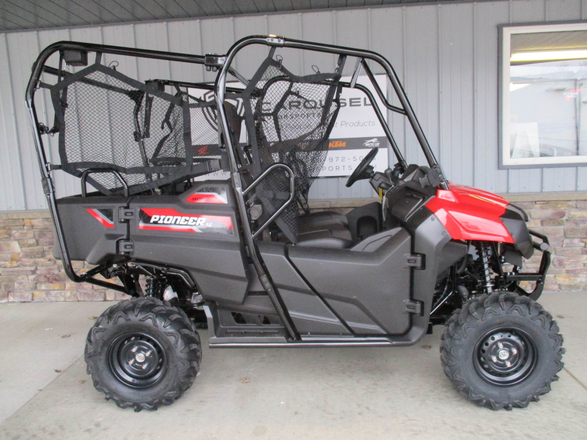 border img texas honda tours review pioneer