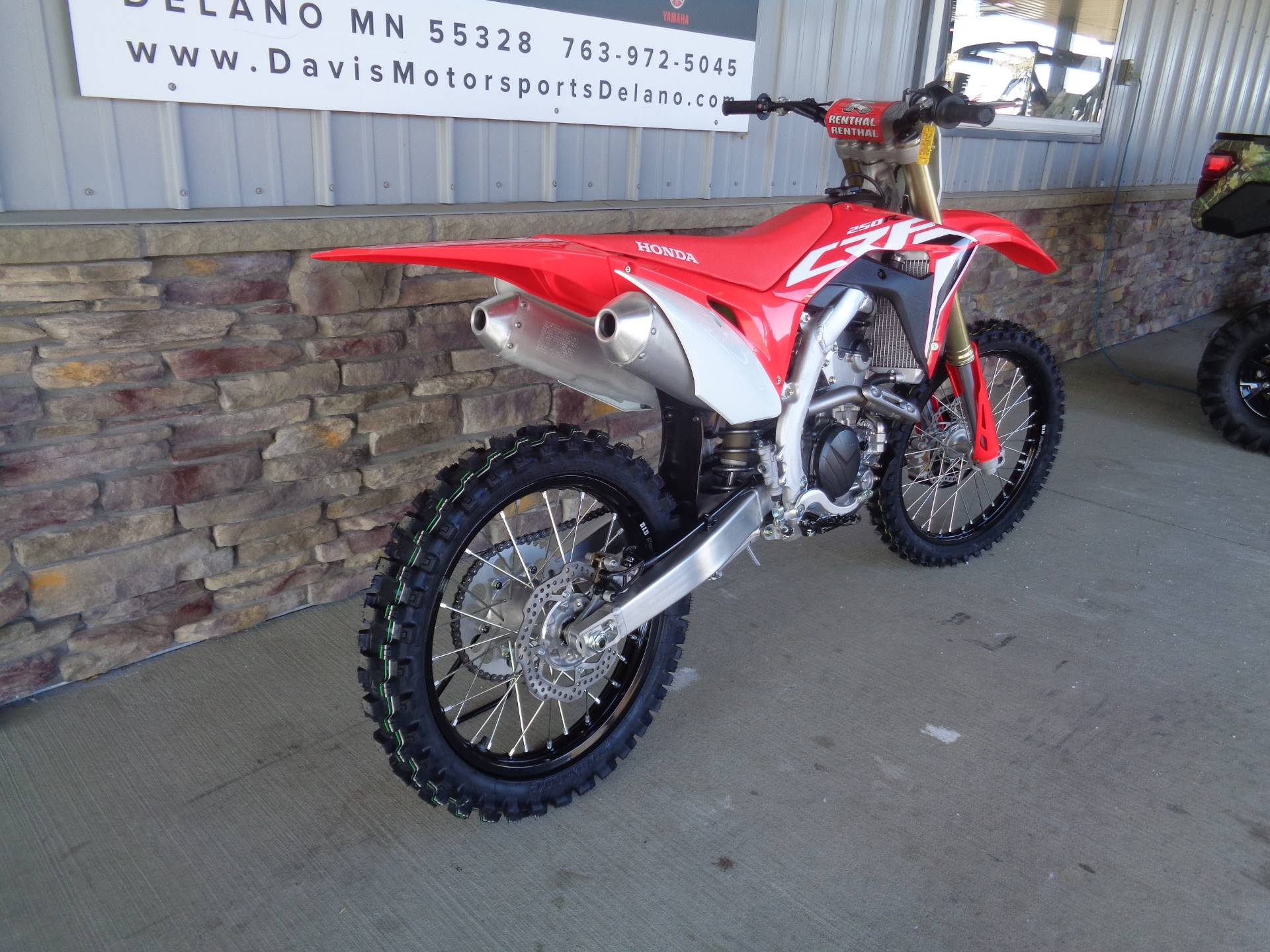 2020 Honda CRF250R in Delano, Minnesota - Photo 5