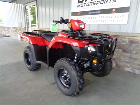2019 Honda FourTrax Foreman 4x4 ES EPS in Delano, Minnesota - Photo 3