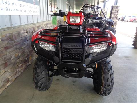 2019 Honda FourTrax Foreman 4x4 ES EPS in Delano, Minnesota - Photo 9