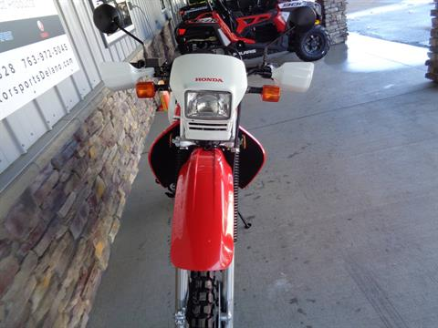 2019 Honda XR650L in Delano, Minnesota - Photo 9