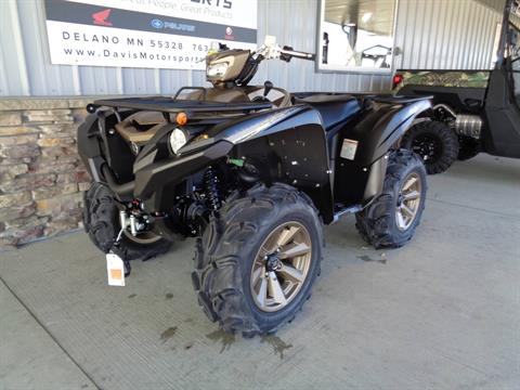 2020 Yamaha Grizzly EPS XT-R in Delano, Minnesota - Photo 4