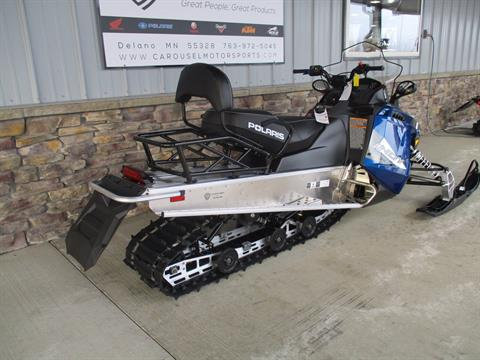 2017 Polaris 550 INDY LXT in Delano, Minnesota