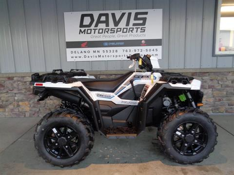2019 Polaris Sportsman 850 SP in Delano, Minnesota - Photo 1