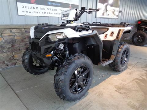 2019 Polaris Sportsman 850 SP in Delano, Minnesota - Photo 4