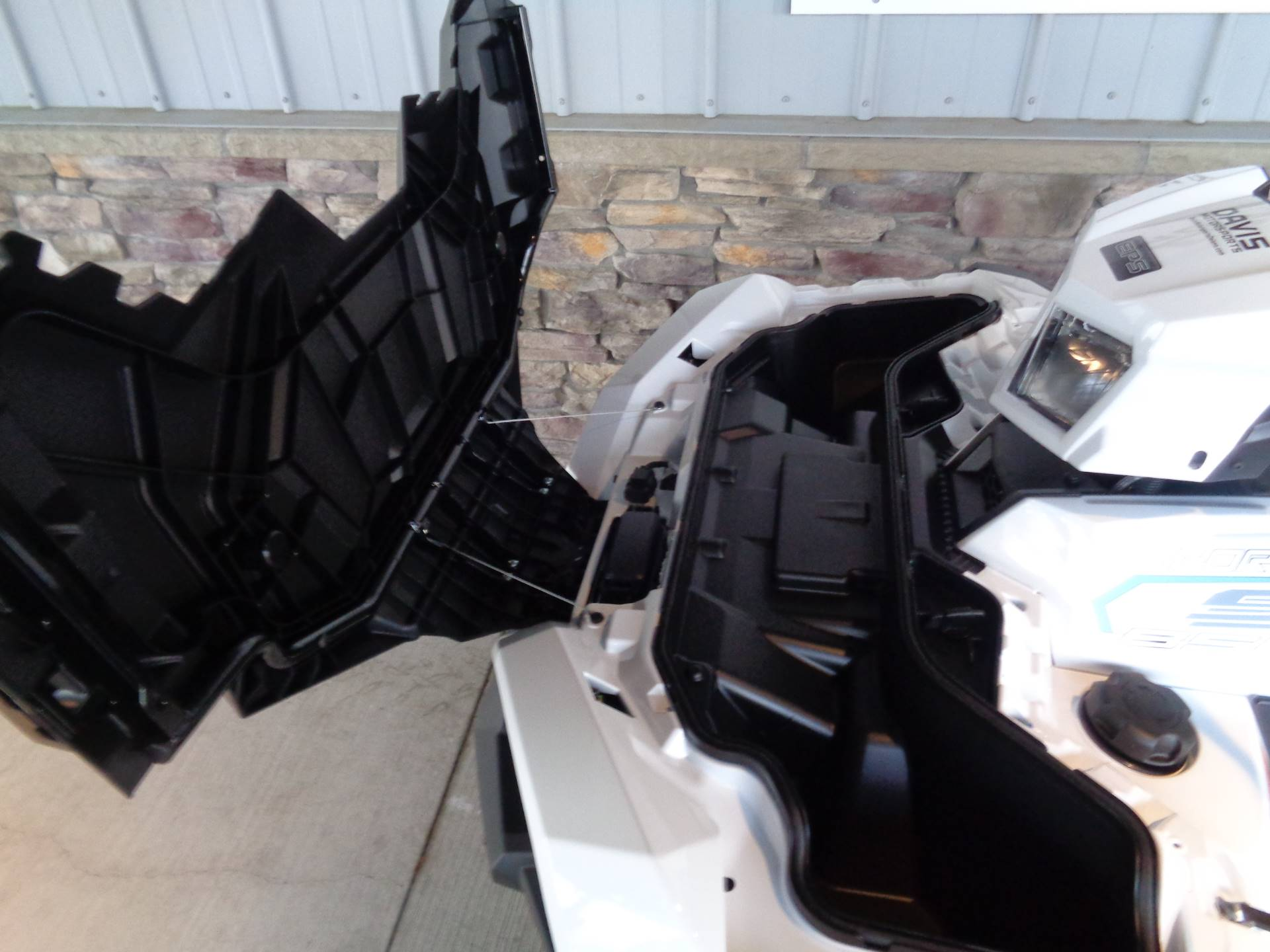 2019 Polaris Sportsman 850 SP in Delano, Minnesota - Photo 7