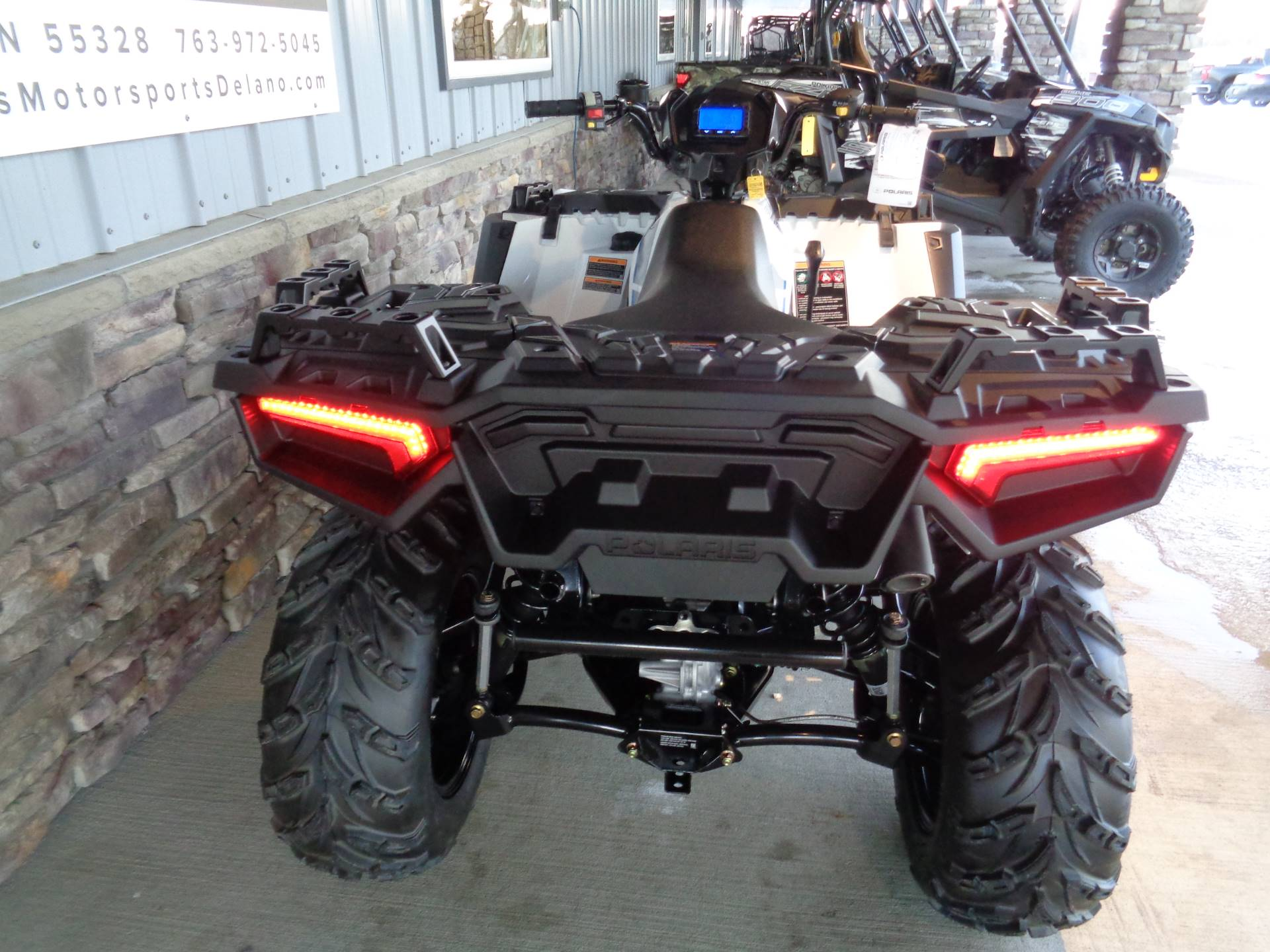 2019 Polaris Sportsman 850 SP in Delano, Minnesota - Photo 9