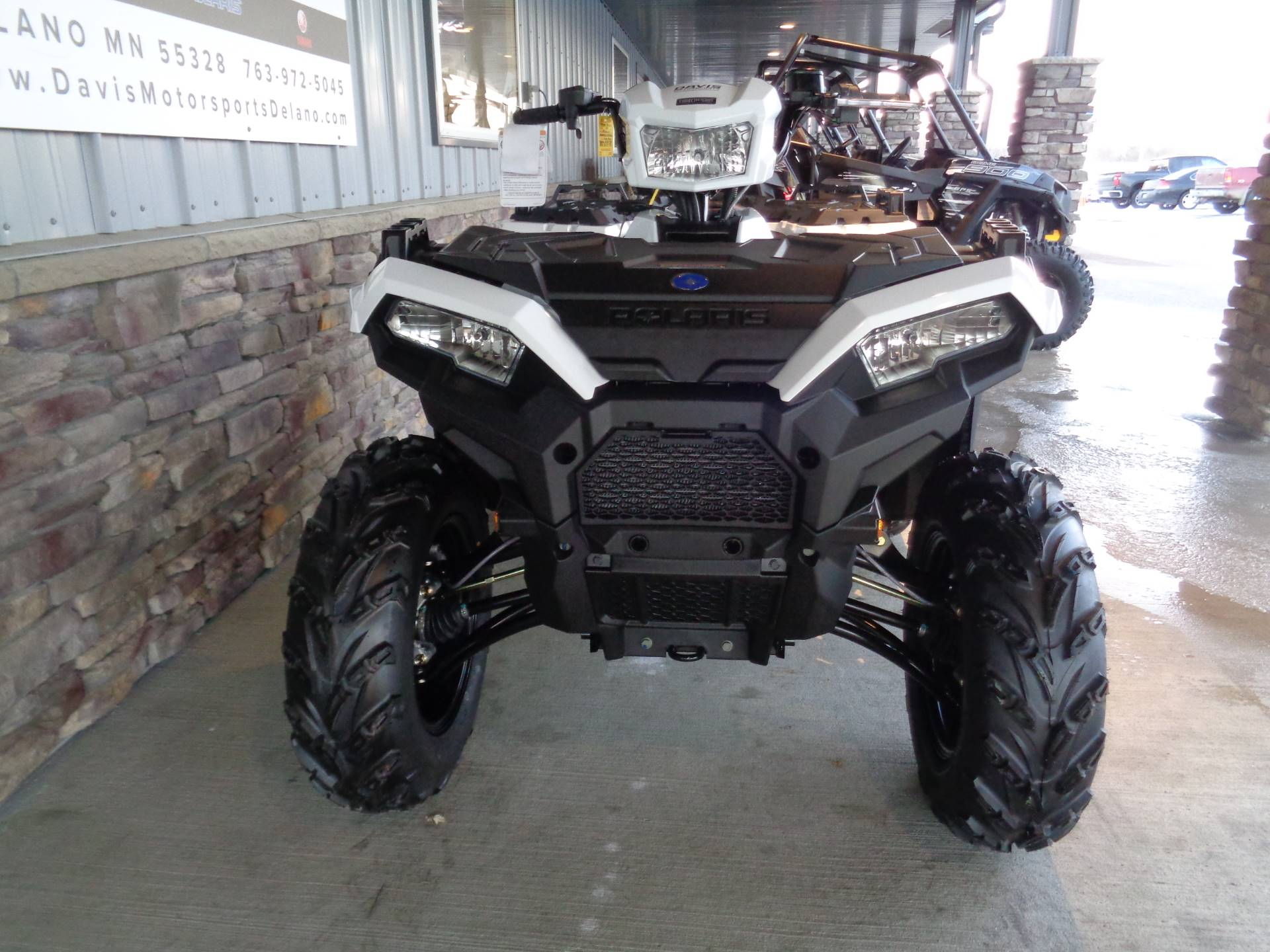 2019 Polaris Sportsman 850 SP in Delano, Minnesota - Photo 10