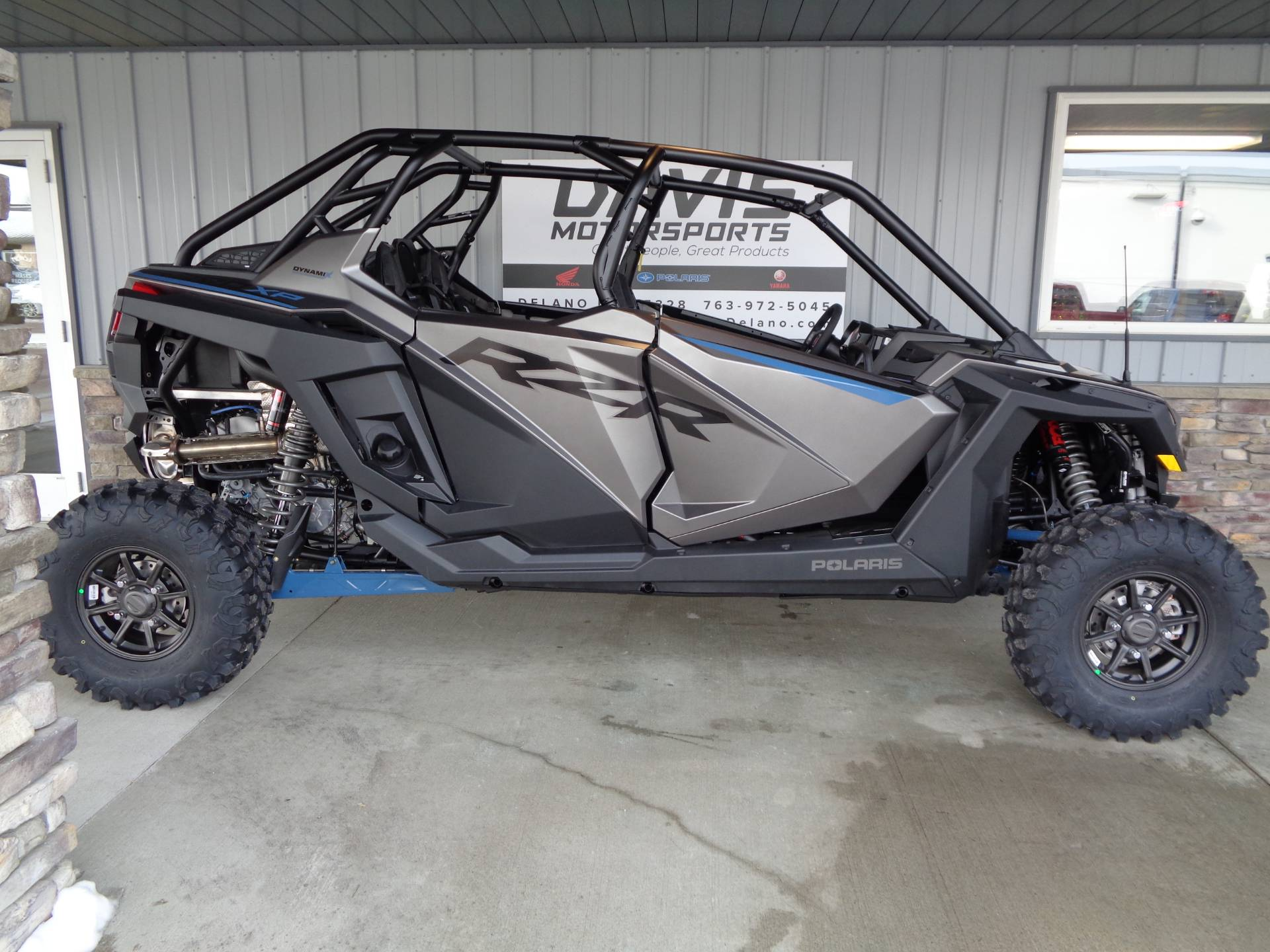 2021 Polaris RZR PRO XP 4 Ultimate in Delano, Minnesota - Photo 1