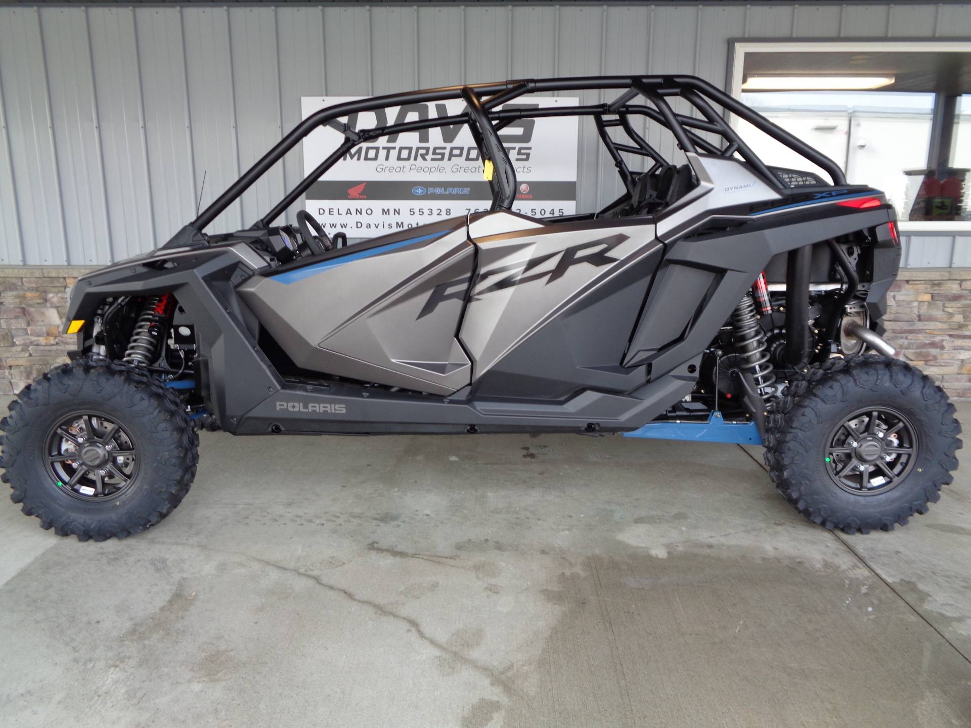 2021 Polaris RZR PRO XP 4 Ultimate in Delano, Minnesota - Photo 2