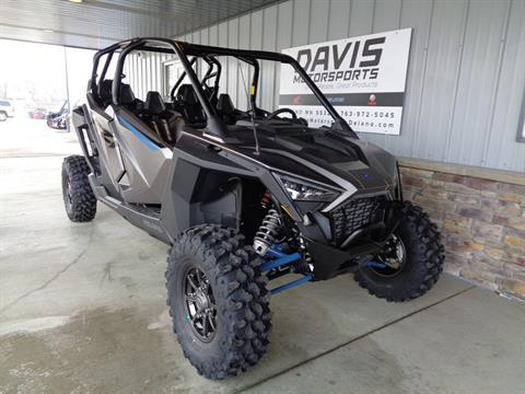 2021 Polaris RZR PRO XP 4 Ultimate in Delano, Minnesota - Photo 3