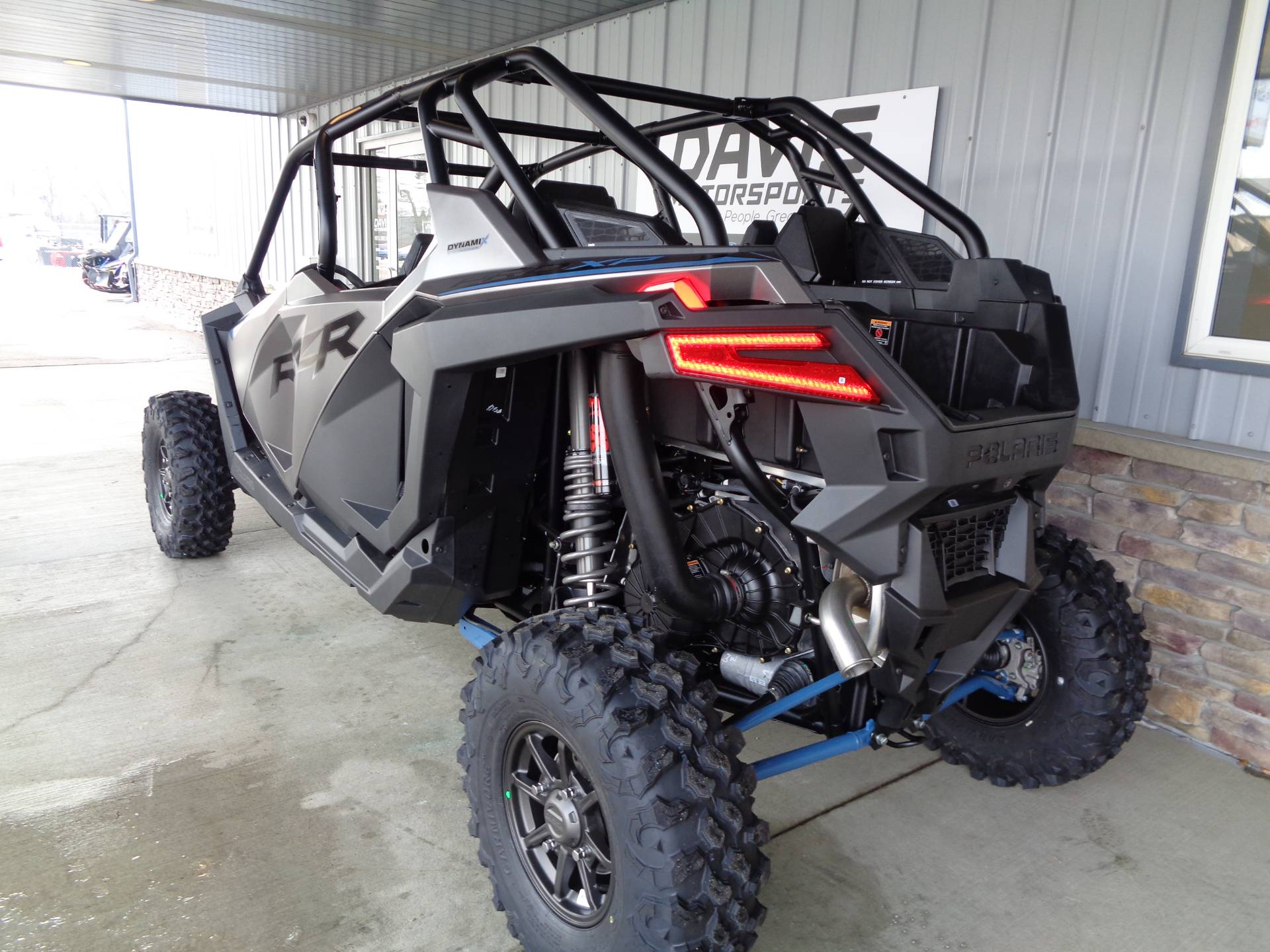 2021 Polaris RZR PRO XP 4 Ultimate in Delano, Minnesota - Photo 6