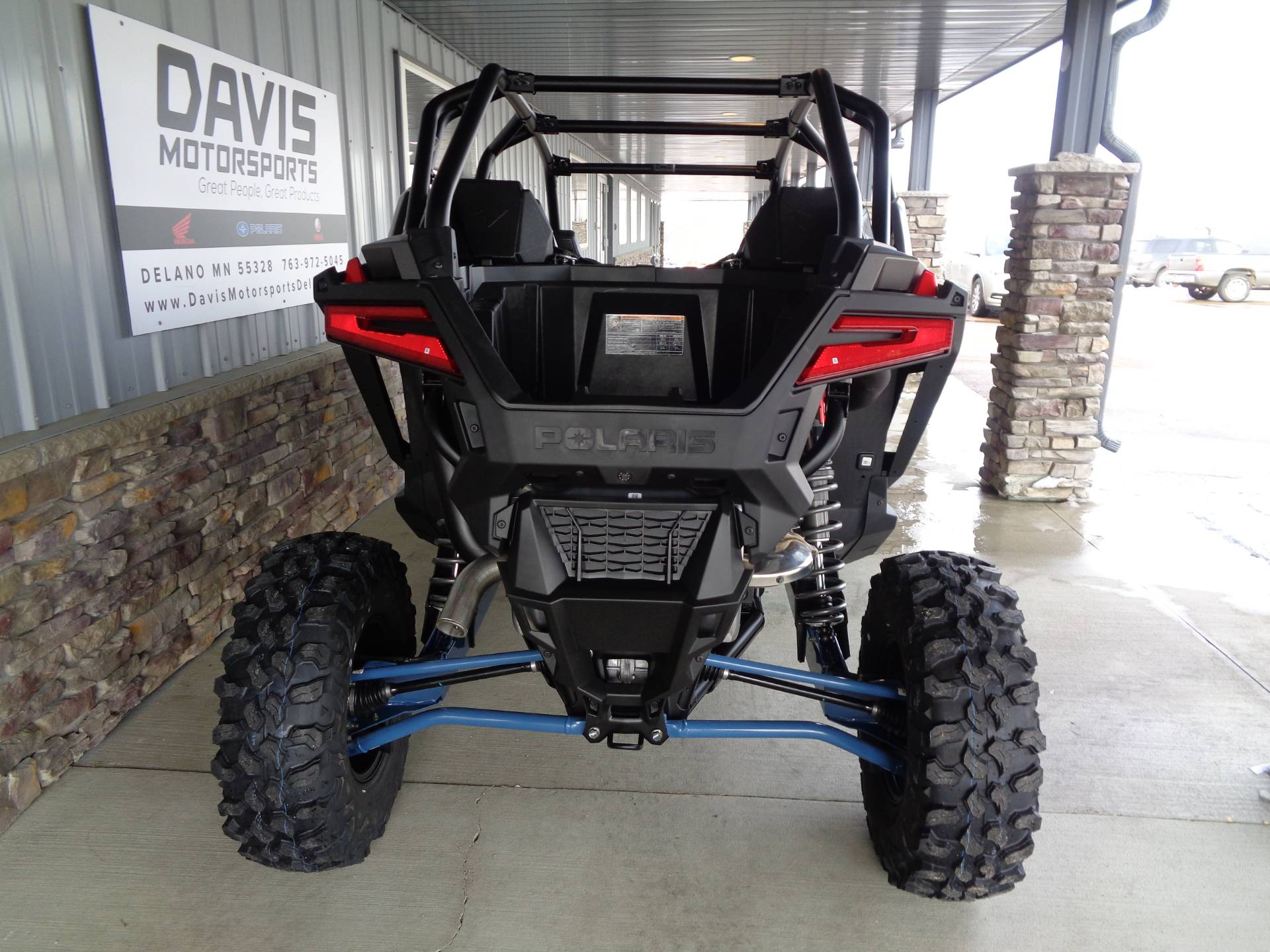 2021 Polaris RZR PRO XP 4 Ultimate in Delano, Minnesota - Photo 12