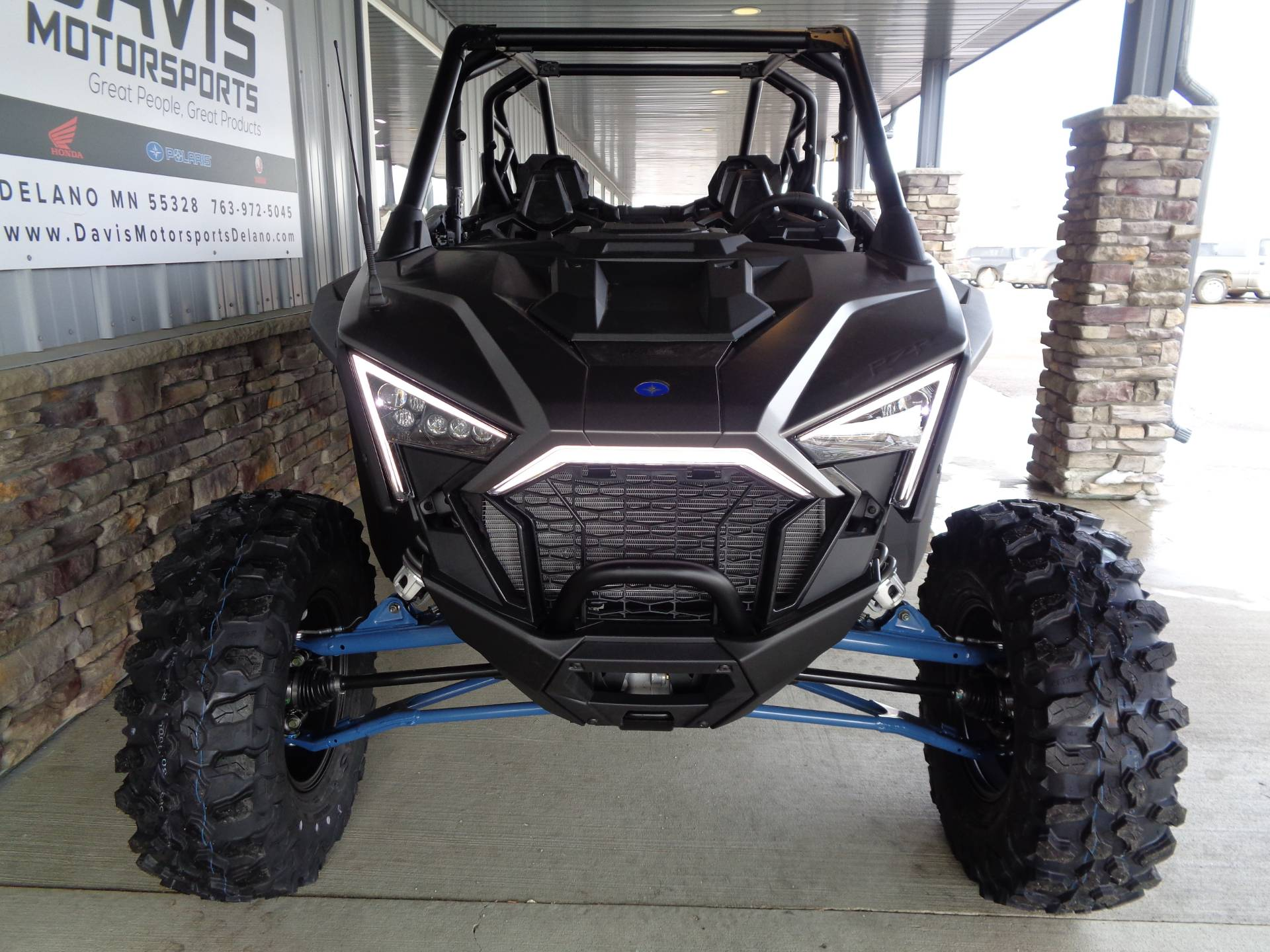 2021 Polaris RZR PRO XP 4 Ultimate in Delano, Minnesota - Photo 13