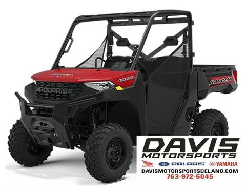 2021 Polaris Ranger 1000 EPS in Delano, Minnesota - Photo 1