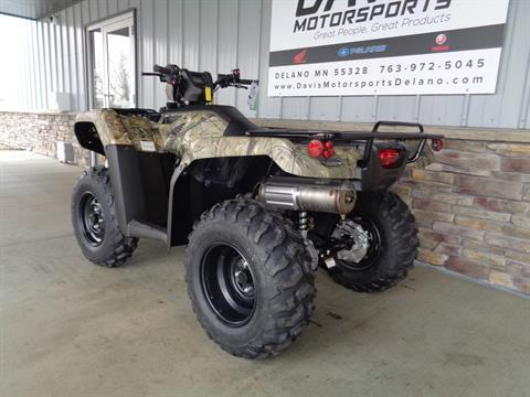2019 Honda FourTrax Foreman 4x4 ES EPS in Delano, Minnesota - Photo 6