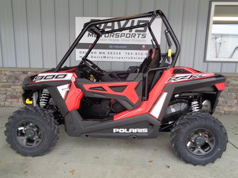 2019 Polaris RZR 900 EPS in Delano, Minnesota