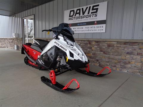 2021 Polaris 650 Indy XC 129 Launch Edition Factory Choice in Delano, Minnesota - Photo 3