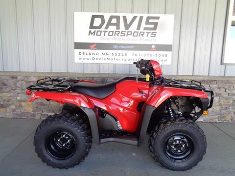 New Honda Atvs For Sale Minneapolis Area Inventory At Davis Motorsports Of Delano