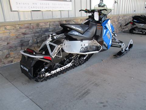 2017 Polaris 600 Switchback PRO-S ES in Delano, Minnesota