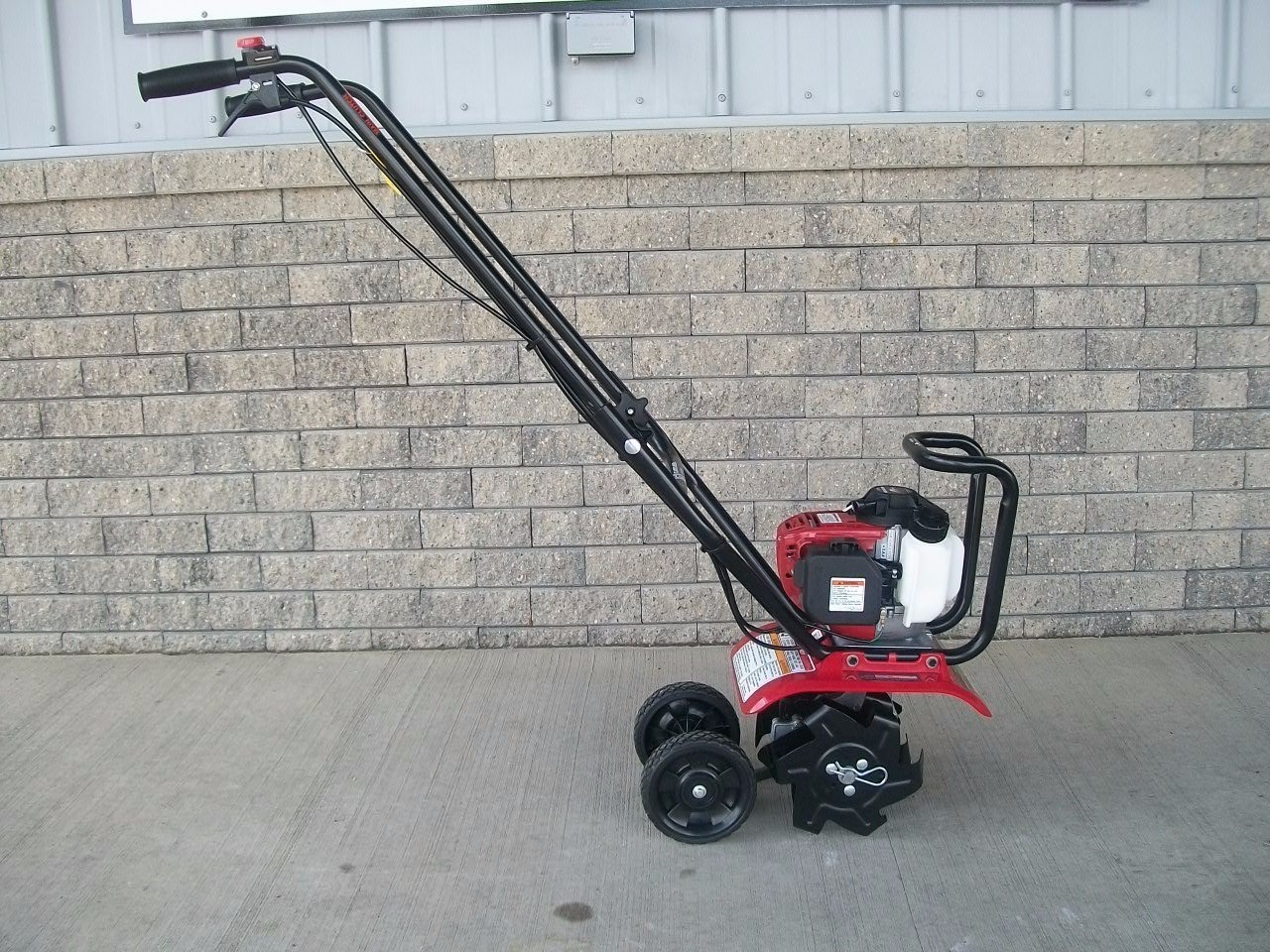2015 Honda Power Equipment FG110 (Mini) in Delano, Minnesota