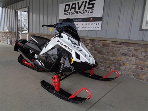 2021 Polaris 850 Indy XC 129 Launch Edition Factory Choice in Delano, Minnesota - Photo 3