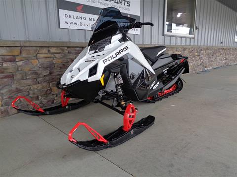 2021 Polaris 850 Indy XC 129 Launch Edition Factory Choice in Delano, Minnesota - Photo 4