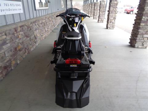 2021 Polaris 850 Indy XC 129 Launch Edition Factory Choice in Delano, Minnesota - Photo 8