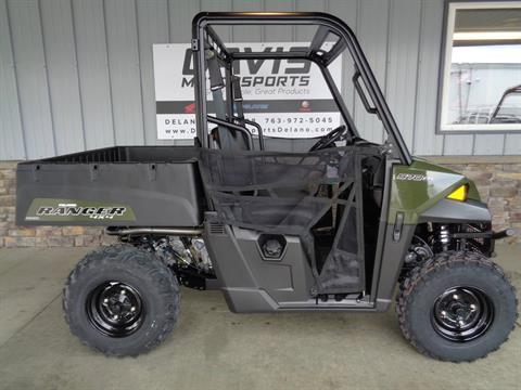 2019 Polaris Ranger 570 in Delano, Minnesota