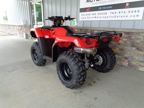 2020 Honda FourTrax Foreman 4x4 ES EPS in Delano, Minnesota - Photo 6