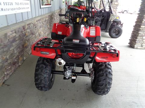 2020 Honda FourTrax Foreman 4x4 ES EPS in Delano, Minnesota - Photo 8