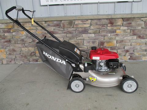 2017 Honda Power Equipment HRR216VKA in Delano, Minnesota