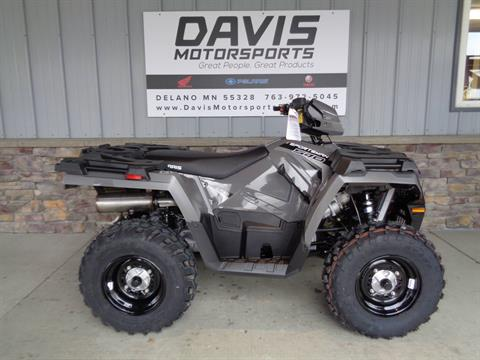2020 Polaris Sportsman 570 EPS in Delano, Minnesota - Photo 1