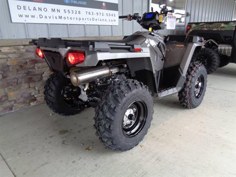 2020 Polaris Sportsman 570 EPS in Delano, Minnesota - Photo 5