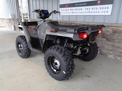 2020 Polaris Sportsman 570 EPS in Delano, Minnesota - Photo 6