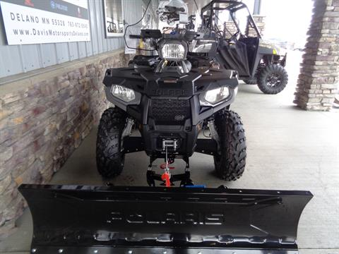 2020 Polaris Sportsman 570 EPS in Delano, Minnesota - Photo 10