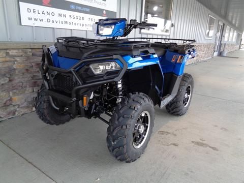 2021 Polaris Sportsman 570 Premium in Delano, Minnesota - Photo 4