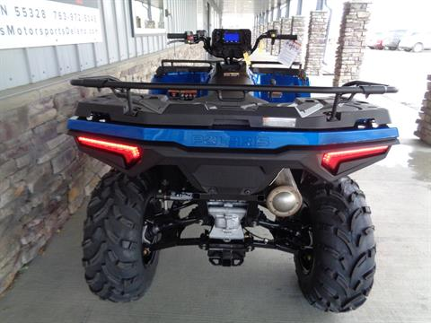 2021 Polaris Sportsman 570 Premium in Delano, Minnesota - Photo 10