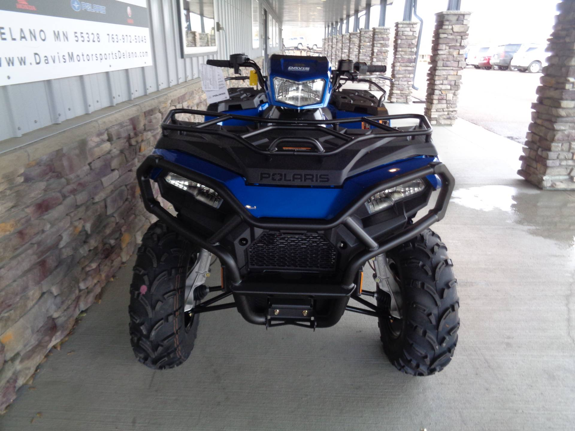 2021 Polaris Sportsman 570 Premium in Delano, Minnesota - Photo 11