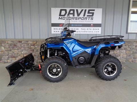 2021 Polaris Sportsman 570 Premium in Delano, Minnesota - Photo 2