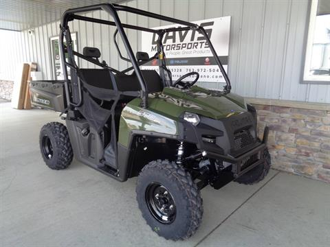 2021 Polaris Ranger 570 Full-Size in Delano, Minnesota - Photo 3